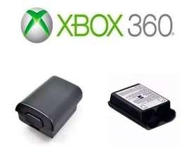 Porta pilas para xbox 360
