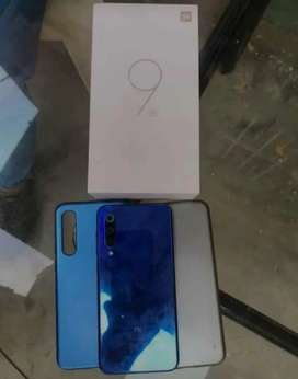Vendo o cambio Xiaomi MI 9 SE ( preferencia iPhone 7 )
