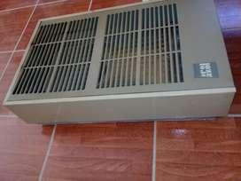 Calefactor Tiro Balanceado 3000kcal