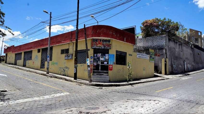 Proyecto Inmobiliario de venta en San Isidro de El Inca 0