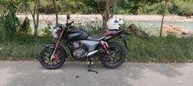 Moto Keeway RKV200 Año 2012