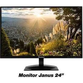 "Monitor de 24"" JANUS"