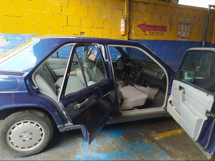 Mercedes Benz 190E  / 1985 0