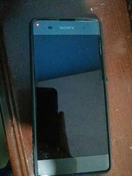 Sony xperia xa, 16 GB expansibles