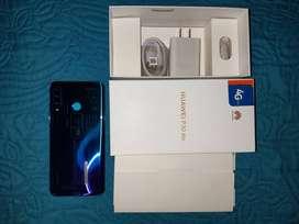 Vendo Celular Nuevo Huawei P30 Lite