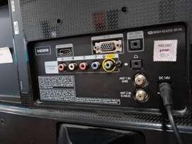 SAMSUNG MONITOR TV 1080P
