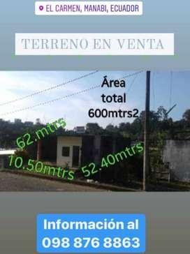 Lotes de terreno ubicados en la Lotización Bellavista
