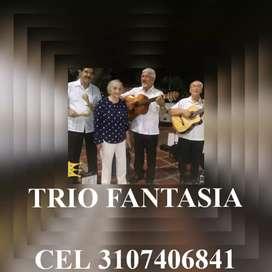 Barranquilla tiene su TRIO FANTASIA ATH