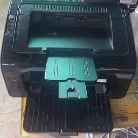 Impresora laser wifi hp 1102w