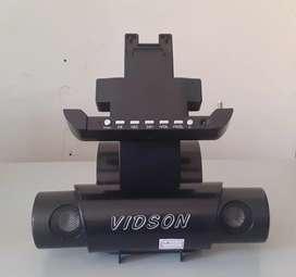 psp sound system Vidson