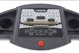 Cinta de correr Randers modelo  450 excelente estado