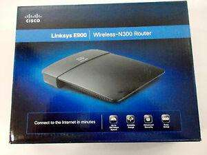 Routers Linksys 0