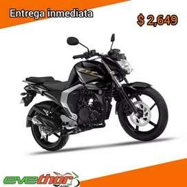 Motos Yamaha Arequipa Evethor