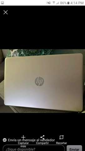 Lapto hp AMD A9