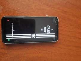 Teléfono galaxy j6