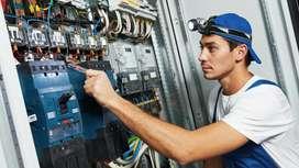 Técnico  Electricista  Profesional