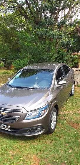 Vendo Chevrolet prisma 1.4 2013 ltz 98cv