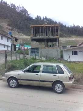 Vendo lindo Chevrolet Sprint en perfecto estado