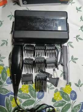 Vendo maquina de cortar cabello