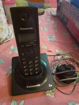 Vendo telefono inalanbrico