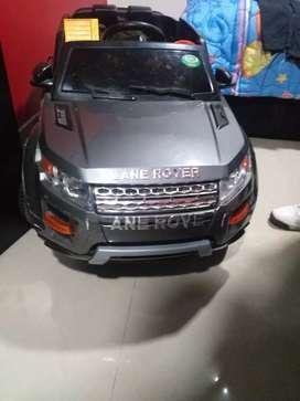 Carro lover  ranger