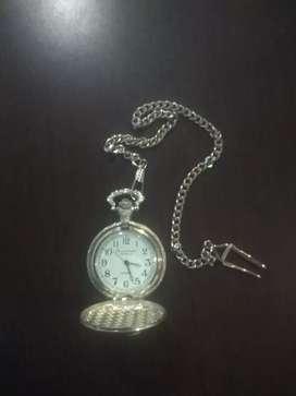 Reloj ferrocarril de Antioquia