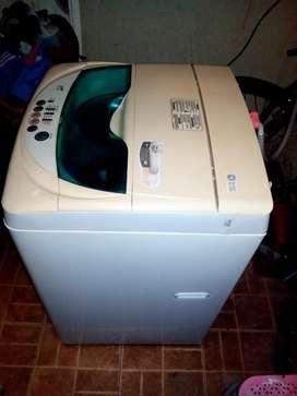 2 lavadoras full