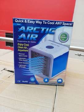 AIRE ACONDICIONADO PORTATIL ARTIC AIR