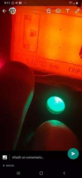 Vendo pulsar 220S año 2013 xq no la uso este en perfectas condiciones