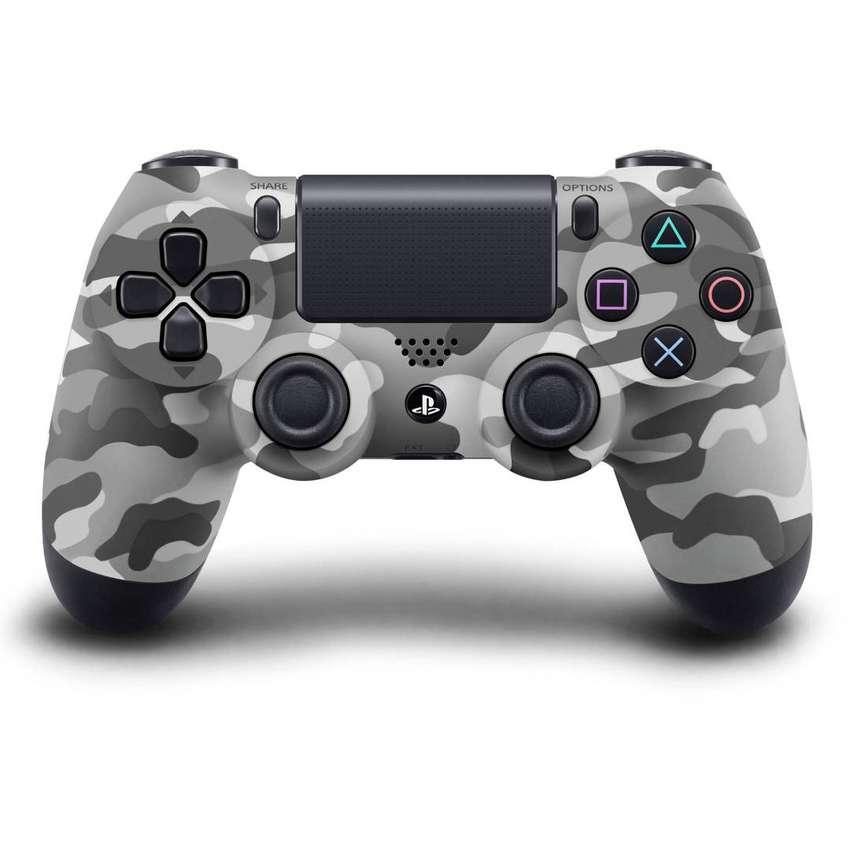 Control Play 4 Full calidad 0