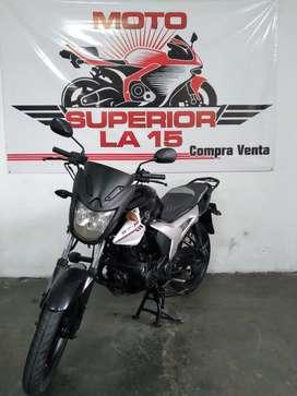 Yamaha szr 150 modelo 2013 papeles hasta febrero sin traspaso