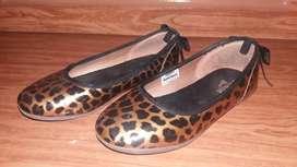 Zapatos Osh Kosh Animal Print