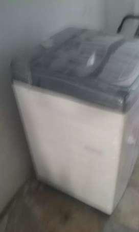 Lavadora automa