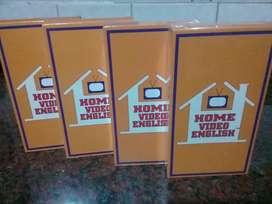 Curso de Ingles Home Video Ed 2000 Vhs