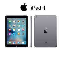 Apple iPad Air 1 0