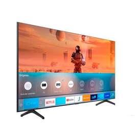 """Nuevo Smart TV 50"""" Samsung UHD 4K Versión 2020"""