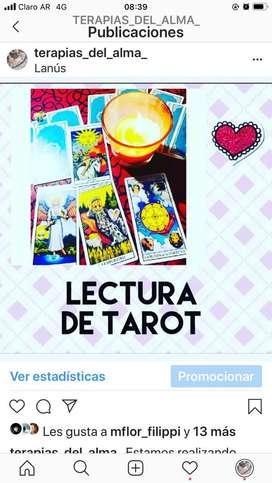 Lecturas de Tarot