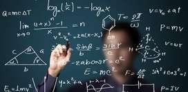 Profesor Tutor Clases Particulares de Matemática y Cálculo a Domicilio