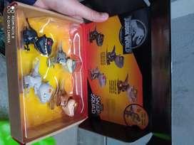 Jurassic world snap squad DINOSAURIO