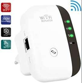 Repetidor Amplificador De SeñRepetidor Amplificador De Señal Wifi Router 300mbps Portableal Wifi Router 300mbps Portable