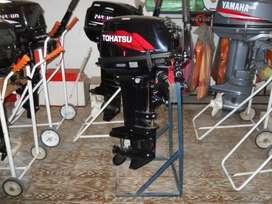 MOTOR TOHATSU 18 HP.2 T. 294 cc. JAPONÉS NUEVO