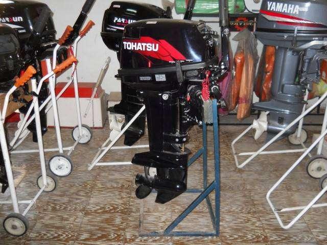 MOTOR TOHATSU 18 HP.2 T. 294 cc. JAPONÉS NUEVO 0