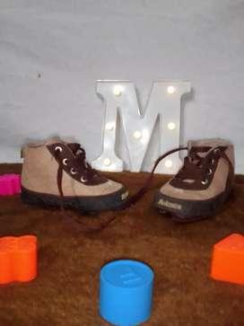 Zapatos MELOSOS