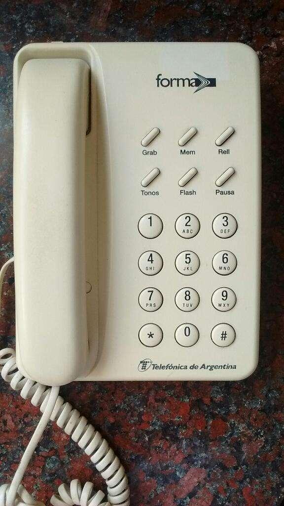 Telefono Fijo 0