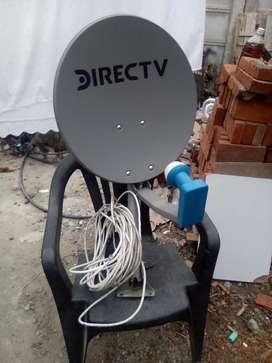 Antena Directv 46CM