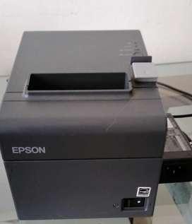 Impresora TMT7120