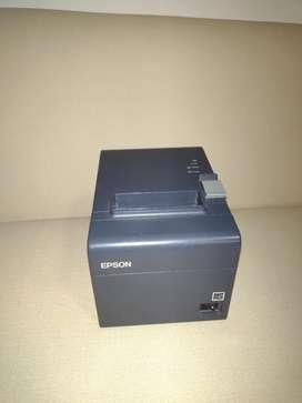 Impresora EPSON TM T20II