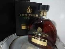 Cognac Claude Chatelier Xo.