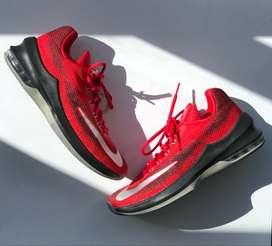 Tenis Nike Air Max Infuriate Low Talla 6.5 us