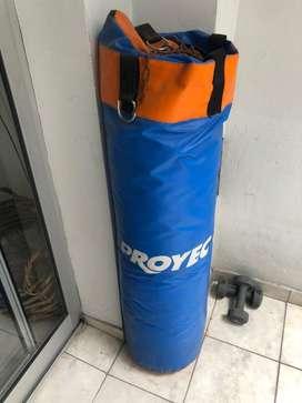 Bolsa de boxeo Proyec